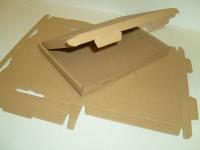Grossbrief-Karton braun 216x156x17mm