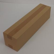 Faltkarton 480x140x140mm 2-wellig braun