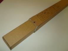 0860x111x111mm LBT10.06 Teleskopverpackung Aussenteil