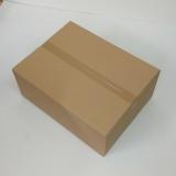 Faltkarton 580x440x230mm 1-wellig braun