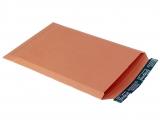 V04.07 Vollpapp-Versandtaschen braun 455x321x-32mm A3