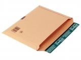 W05.04 Wellpapp-Versandtaschen 350 x 250 x -32 mm quer