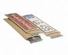 W01.K1 Wellpapp-Versandtaschen 145x600x-55mm
